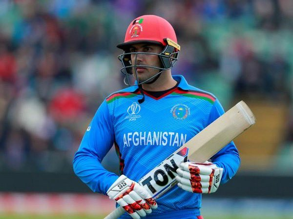 Happy #InaugurationDay! 🇺🇸   It's time to celebrate the real President! 🙌🏻👀  @MohammadNabi007   #Inauguration2021  @NorthantsCCC @ACBofficials @RenegadesBBL @SunRisers