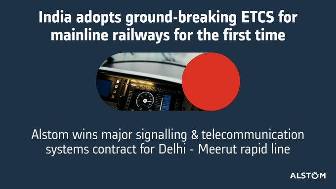 European Train Control System To Be Adapted For First Time In India: All You Need To Know Photo