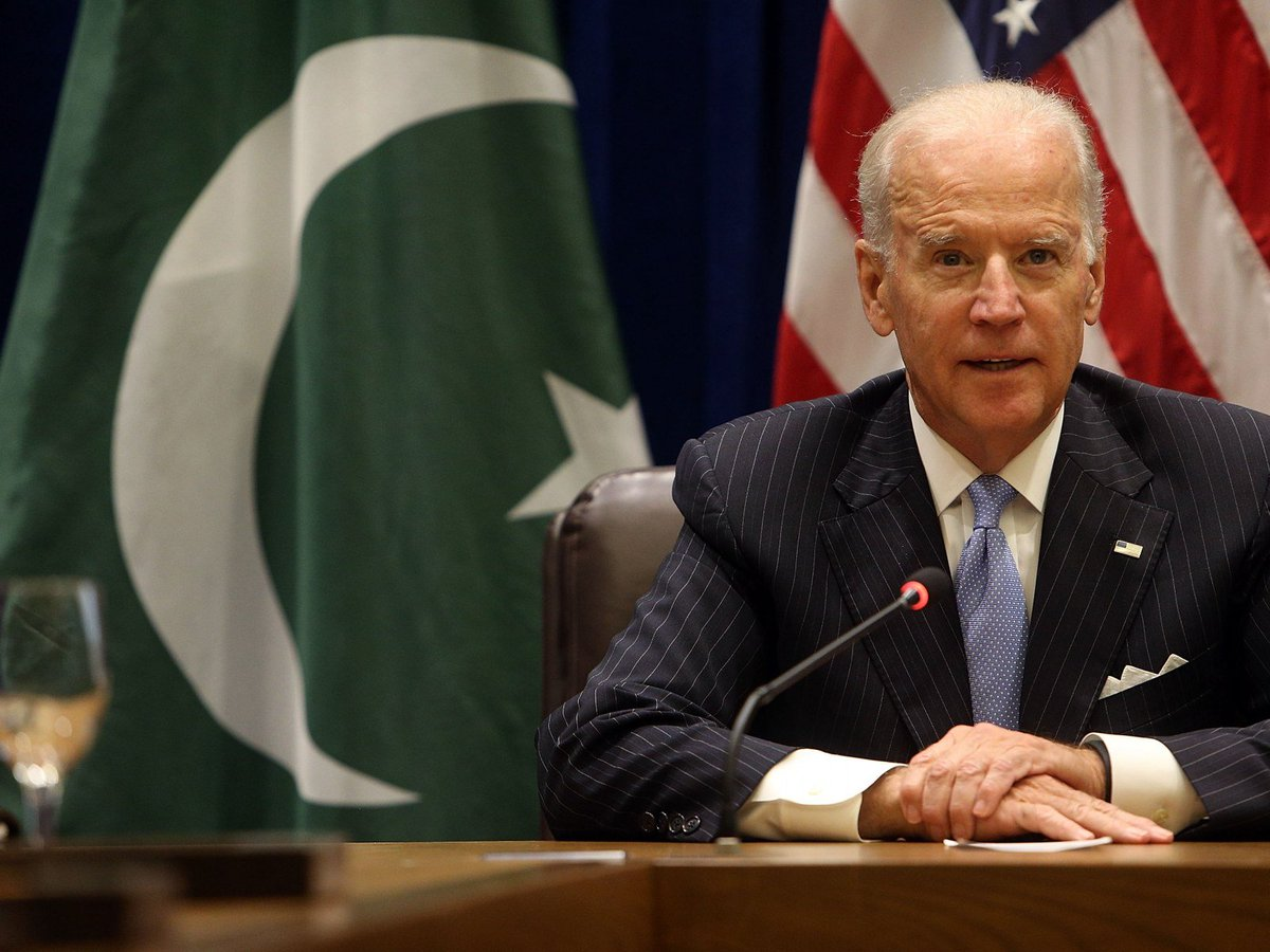 """#January20   2. #Biden administration sees #Pakistan as an """"essential partner"""" in any peace process in #Afghanistan & believes that """"continuing to build relationships with #Pakistan's military will provide openings for #USA & Pakistan to cooperate on key issues,"""" - @LloydAustin"""