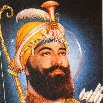 Greetings on the auspicious occasion of parkash purb of Shri Guru Gobind Singh ji #gurugobindsinghjayanti #inspiration #Prayers