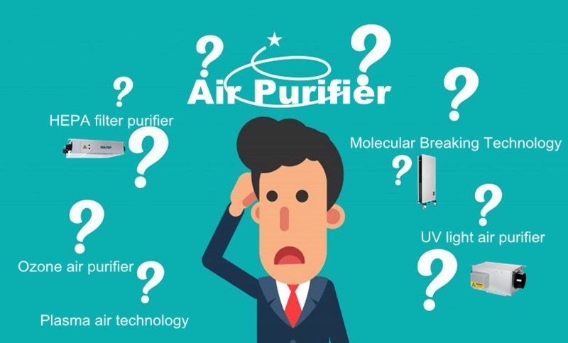 Do air purifiers really work? If you are considering buying an air purifier to improve air quality and quality of life but are confused by different air purifiers on the market.  #airpurifiers #indoorairquality #healthylife #airsterilizer https://t.co/f3wRp89lqt https://t.co/6FKKaF8vtS