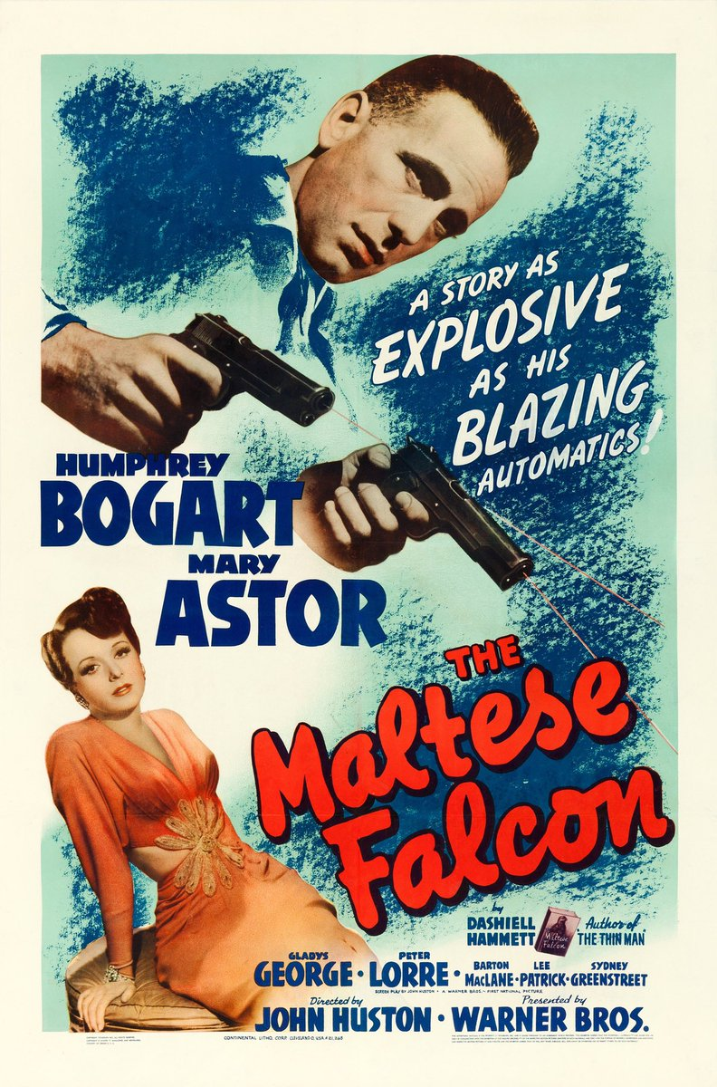 The Malteser Falcon #SnackableMovies