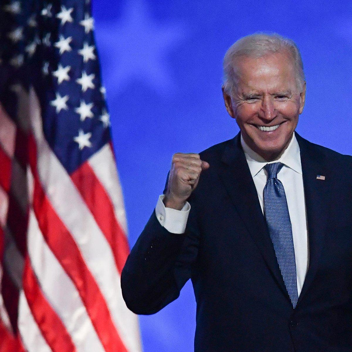 اليوم .. تنصيب جو بايدن ليصبح الرئيس الـ 46 للولايات المتحدة جريدة عمان