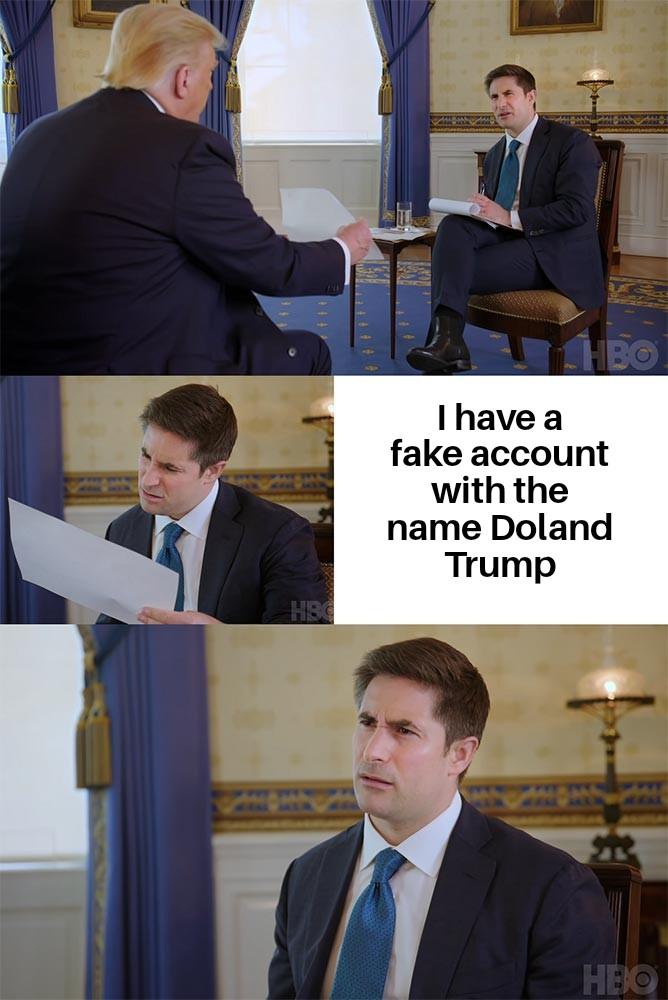 Do land Trump😌  #DonaldTrump