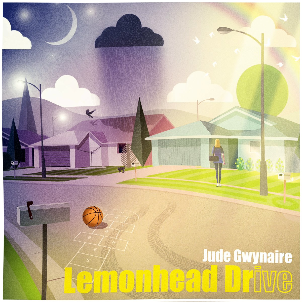 Here's a review of my 27 track album 'Lemonhead Drive' by @skopemag 🎧🎸🎹🍋🌄   #music #NewMusic2021 #conceptalbum #electronica #rockmusic #ambientmusic #USA #soundscapes #guitar #musician #composer #musicislife #musicismagic