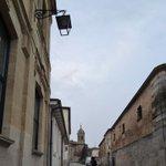 Image for the Tweet beginning: ☁️Buenos días!☁️📍Hoy en Vitoria-Gasteiz:Min: 3°