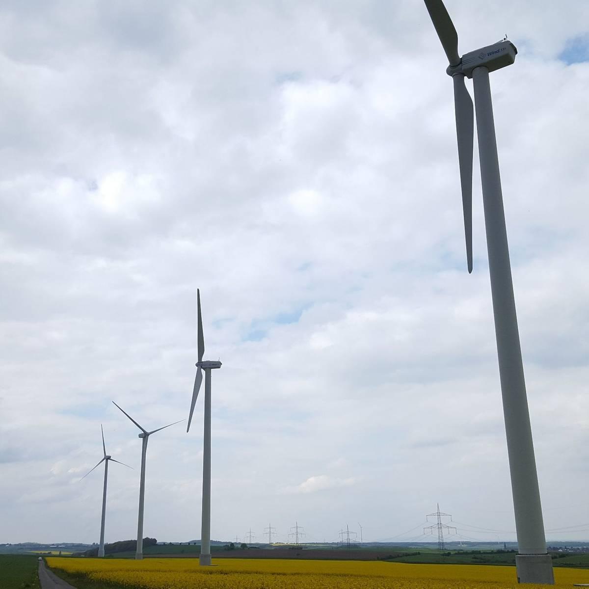 Möglicher Profit für Gemeinden durch Windpark Vlatten https://t.co/PqL5RrHb7o https://t.co/W2nkyoH43L