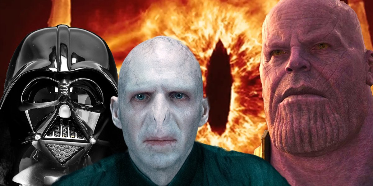 BREAKING—Donald Trump Issues 11th Hour Pardons for Thanos, Voldemort, Sauron, and Darth Vader https://t.co/7PATU67MkD