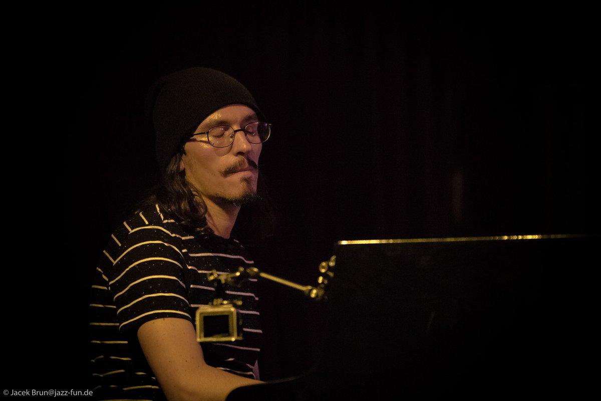 Pericopes +1 - Kulturzentrum Schlachthof, Kassel, 21.10.2016 #jazz #photography https://t.co/vJF6ath5dp https://t.co/M2XqAKBcD3