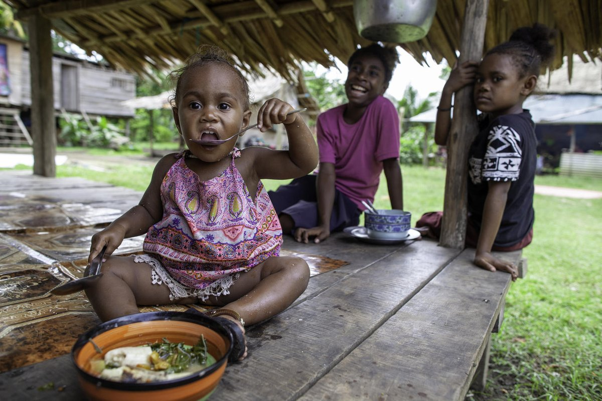 #Asie et #Pacifique : l'impact économique de la #COVID19 sur la région la plus peuplée du monde menace de faire encore obstacle aux efforts visant à améliorer l'alimentation et la nutrition de près de deux milliards de personnes. ▶  via @UNICEF_Media_Fr