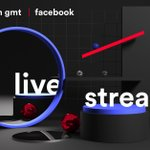Image for the Tweet beginning: The first Livestream of the