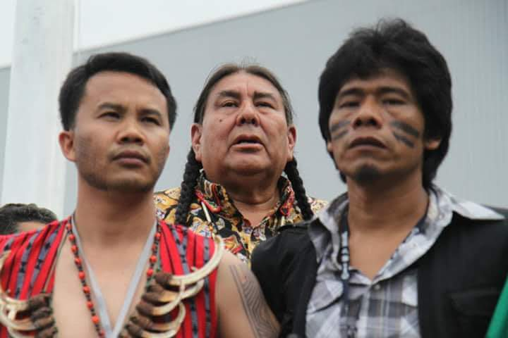 Manong Windel is also an active advocate of indigenous peoples rights not only in the Philippines, but also in the world #DefendWindelDefendCPA #DefendCordilleraPH