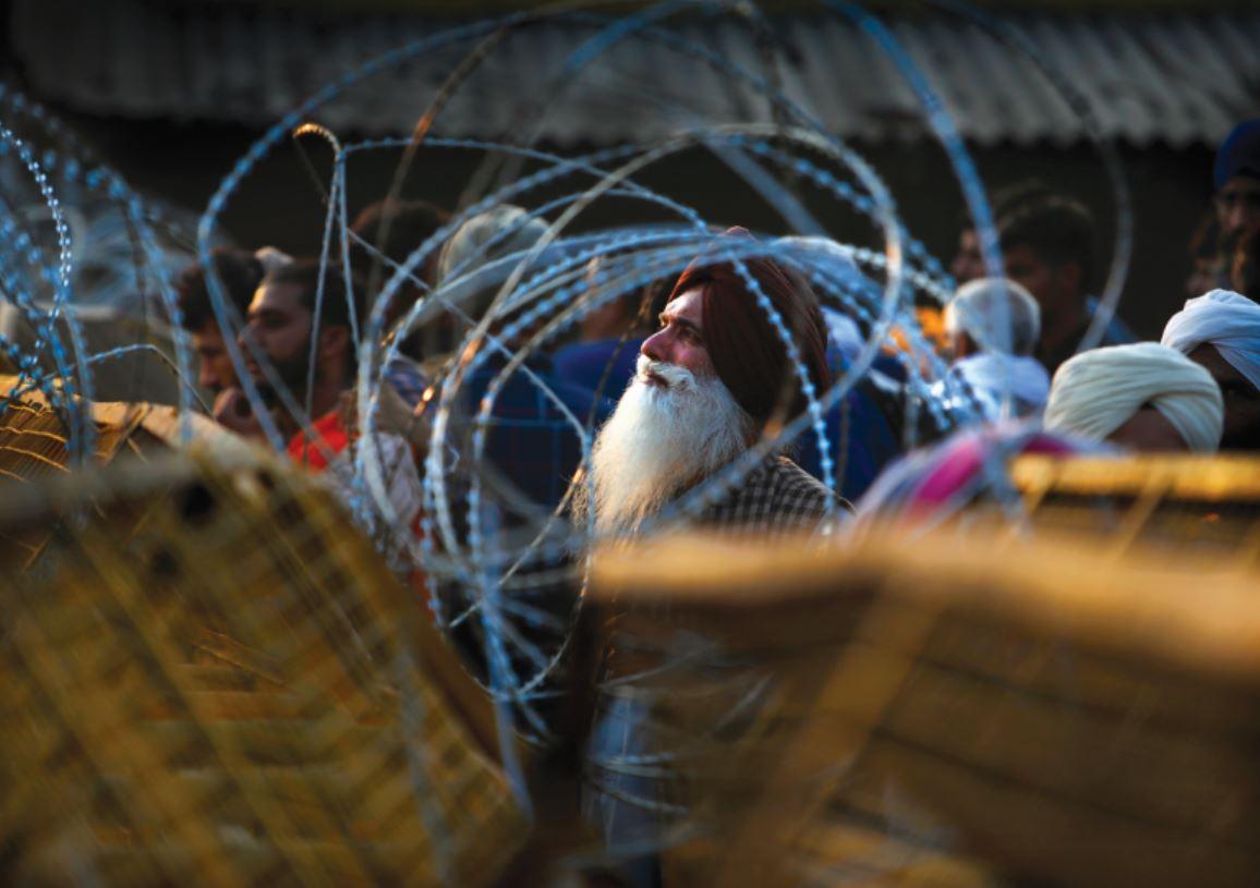 The ball is now in farmers' court #farmersprotest #TehelkaMagazine #TehelkaExclusive