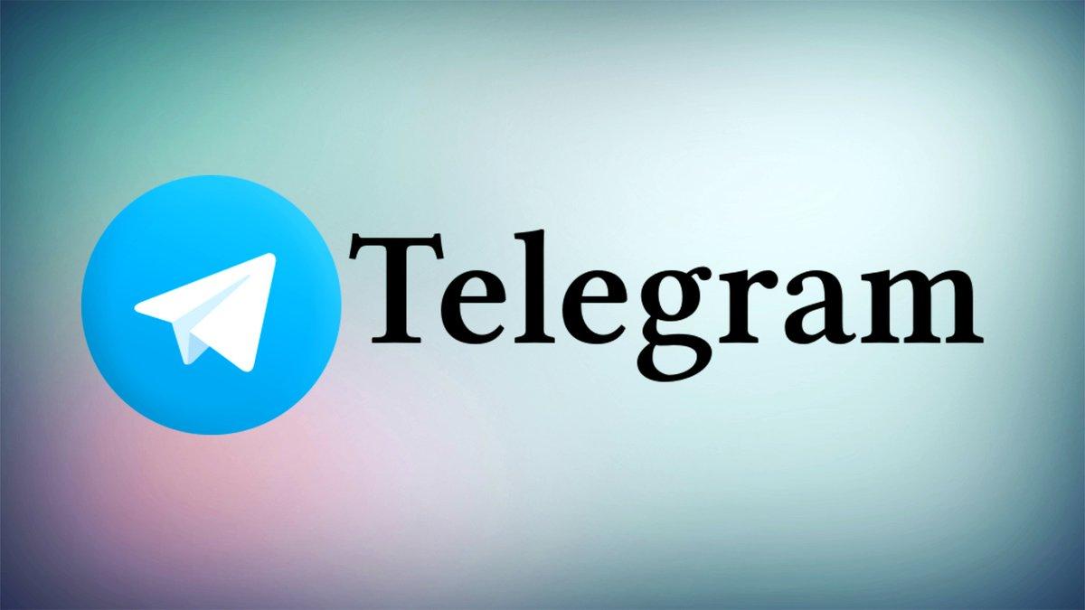 Пожалуй одна из полезных функций в #Telegram, на мой взгляд, так это возможность создавать открытые чаты по интересам, для всех желающих. Почти, как в #ICQ, только #аська уже безнадёжно устарела, новые технологии завоёвывают мир. Интересно, а в каких ещё мессенджерах такое есть?
