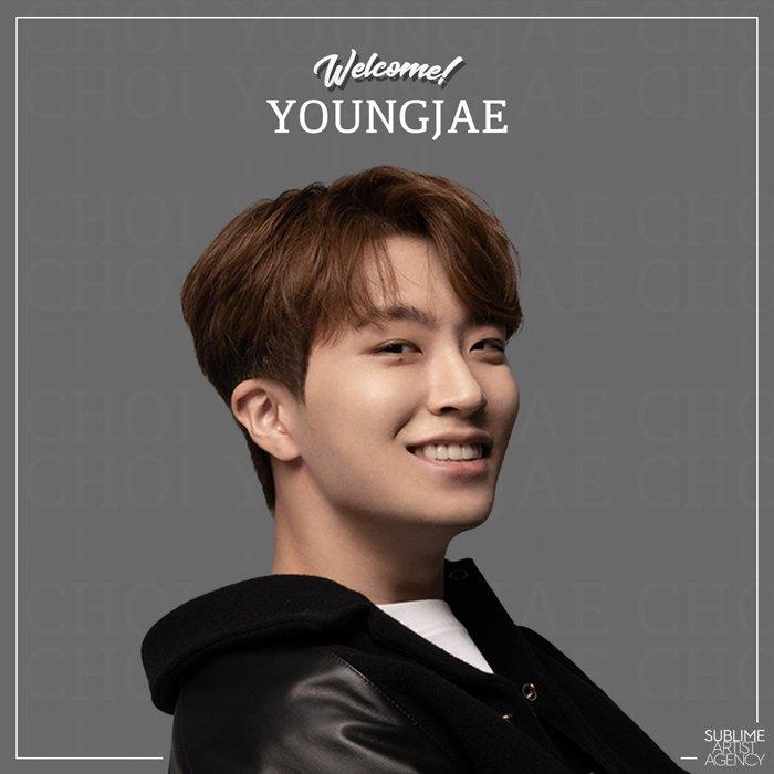 [영재]  Welcome!  #영재 #Youngjae #써브라임아티스트에이전시 #sublimeartistagency #SAA