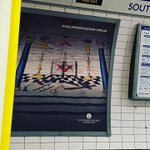 Image for the Tweet beginning: Spotted London Underground - 👍 #Freemason