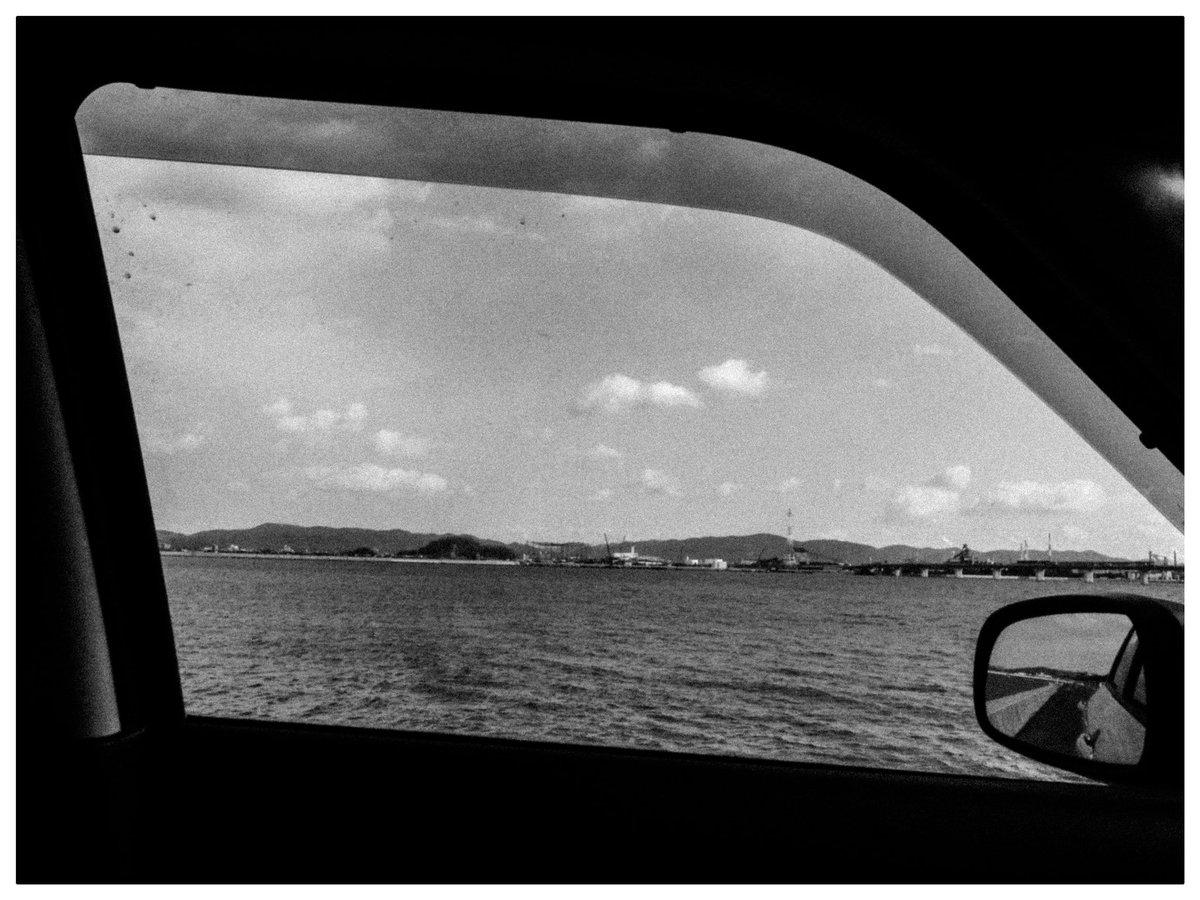 2021.01.18 somewhere in Okayama 岡山のどこか by RICOH GR digital Ⅱ  #monochrome #photograghy #coregraphy #schwarzundweiss #foto
