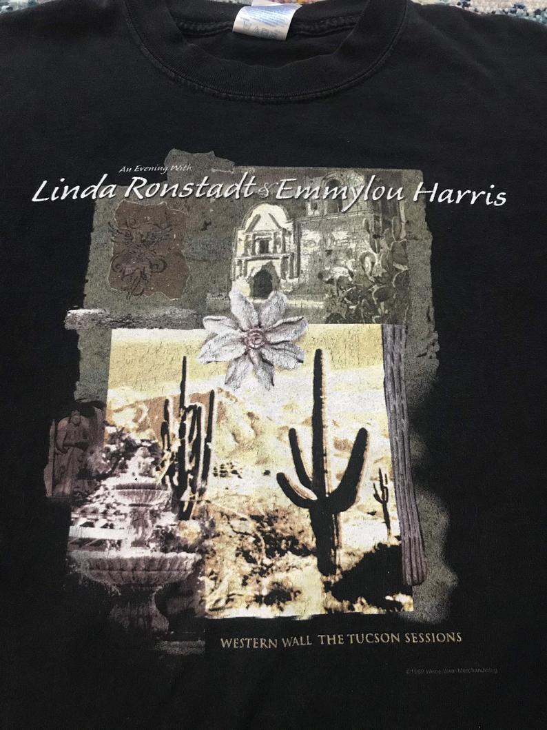 @IgnorelandRadio One of my favorite live performances 1999 @HardRock #LasVegas  @EmmylouSongbird and Linda Ronstadt 9/15/99 #musicismagic  #musicislife