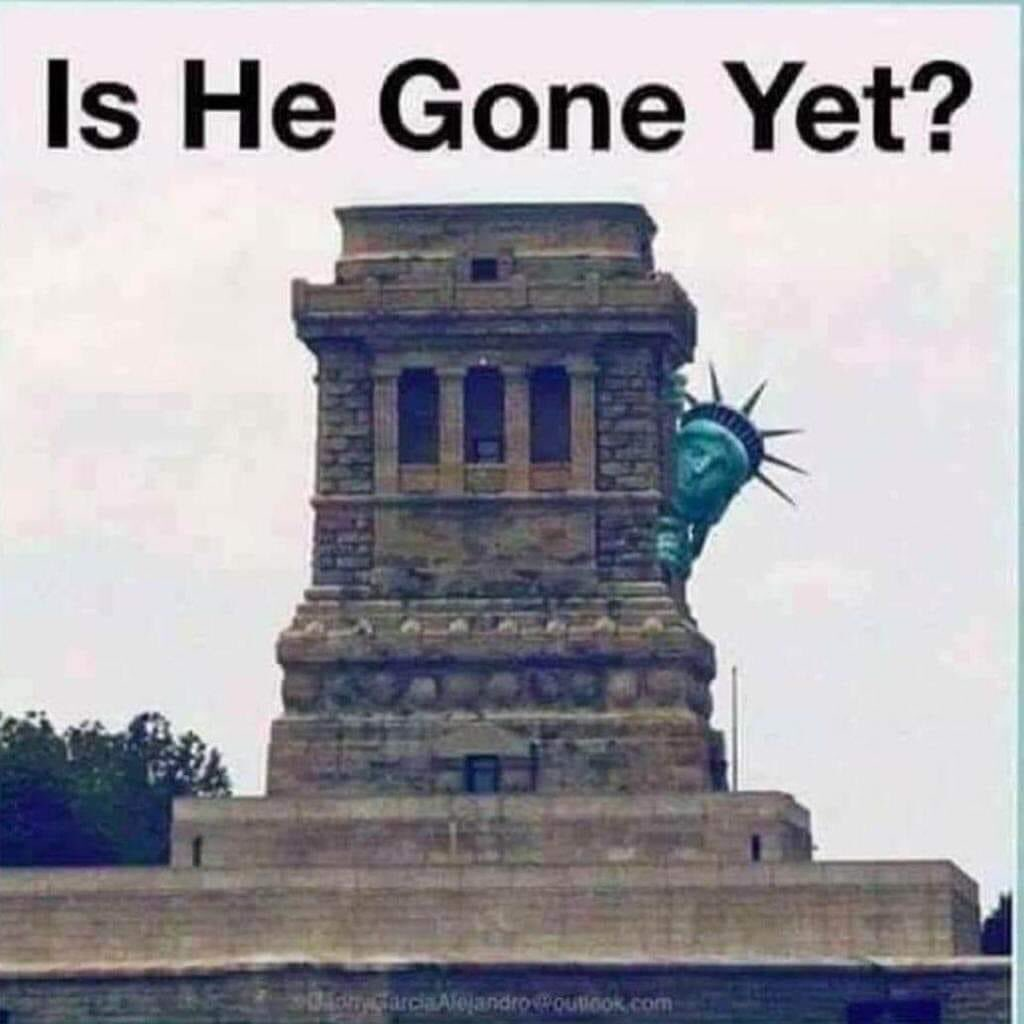 #InaugurationDay