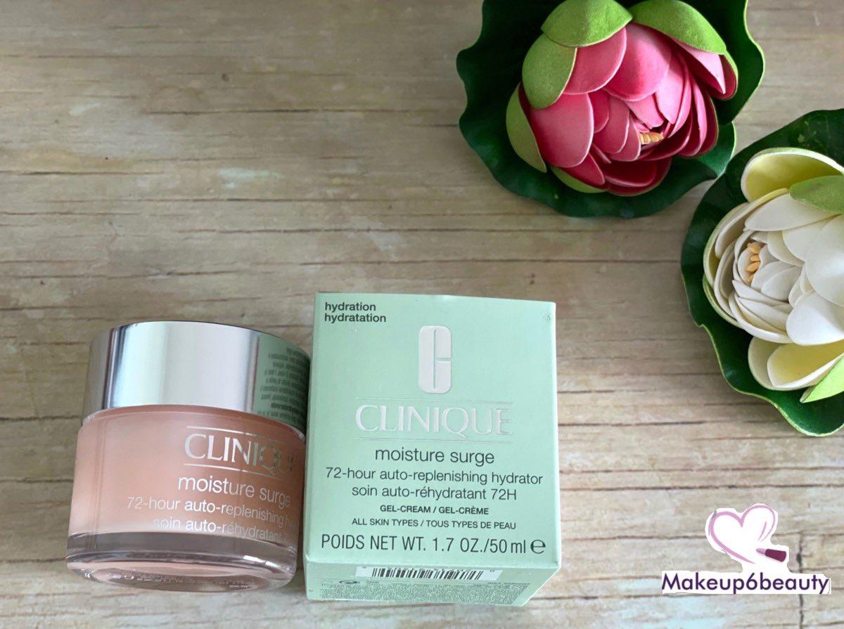 Nueva reseña de la crema hidratante 72h de @Clinique disponible en @pprimor #clinique #moisture #skincare #beautyblogger #blogger #vlogger #blog #vlog #cosmetics 🧡toda la información en el link🧡➡️ https://t.co/rw2UTVFQV2 https://t.co/lvvlFHv0hL