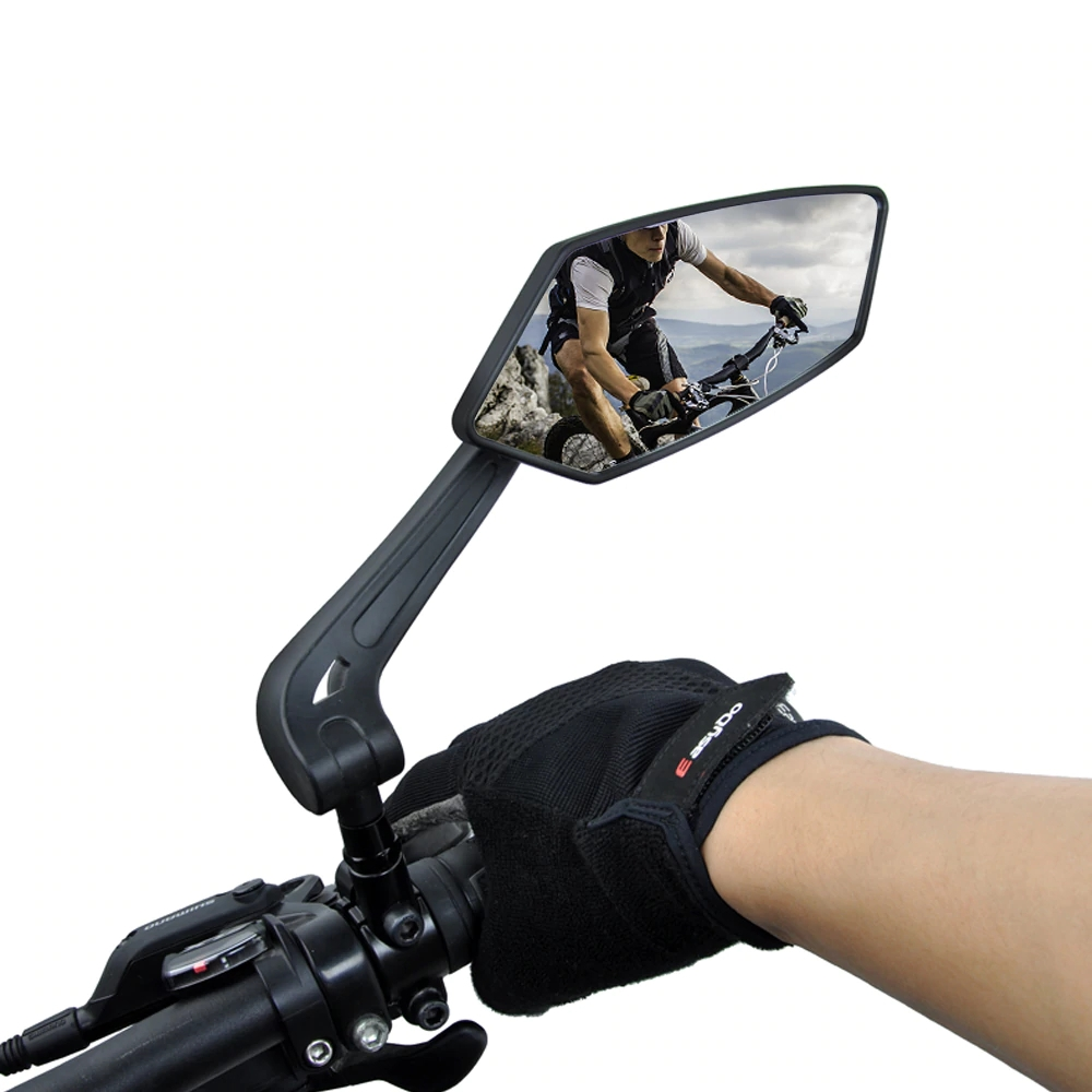 #instadaily Bicycle Rear View Mirror