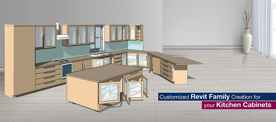 Customize ready-to-use pre-built Revit family kitchen units to client requirements for quick and improved casework design and documentation. https://t.co/hyl52jgMRL   #revitfamilycreation #kitchencabinets #intelligent3Dmodels #kitchencabinetsmanufacturers https://t.co/ri2PKdJrqp