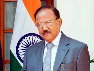 Warm Birth Day wishes to NSA Shri Ajit Doval ji! May you be bestowed with long, happy and healthy life in the service of our great motherland! https://t.co/ZsfiAWrDAy