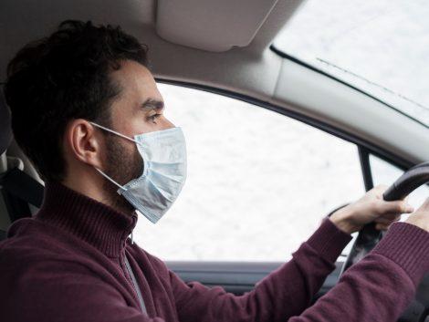 Quanto tempo resiste il coronavirus in auto? Lo studio - https://t.co/zjZ6qsq3XJ #blogsicilia #covid19 #coronavirus