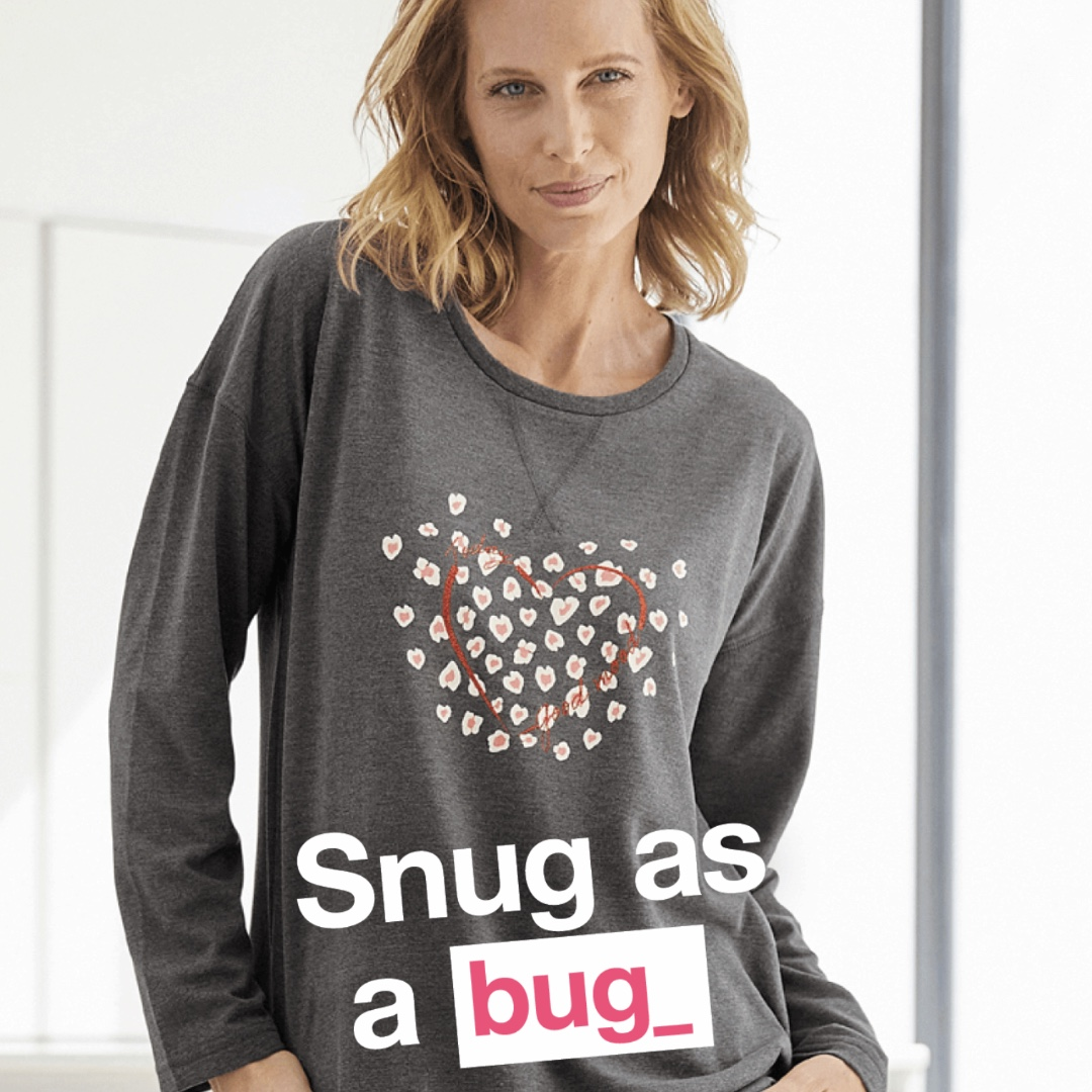 Snug As A Bug Cuddle, snuggle, smile and laugh! Cosy up in comfort... bit.ly/3oQ5QEB