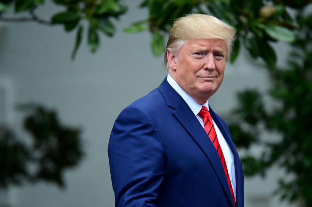 #Inauguration2021 For the first time in America's history, the 46th President will take office in the absence of his predecessor. Outgoing President, Donald Trump announced days before his impeachment that he will not take part in the event. 1/2