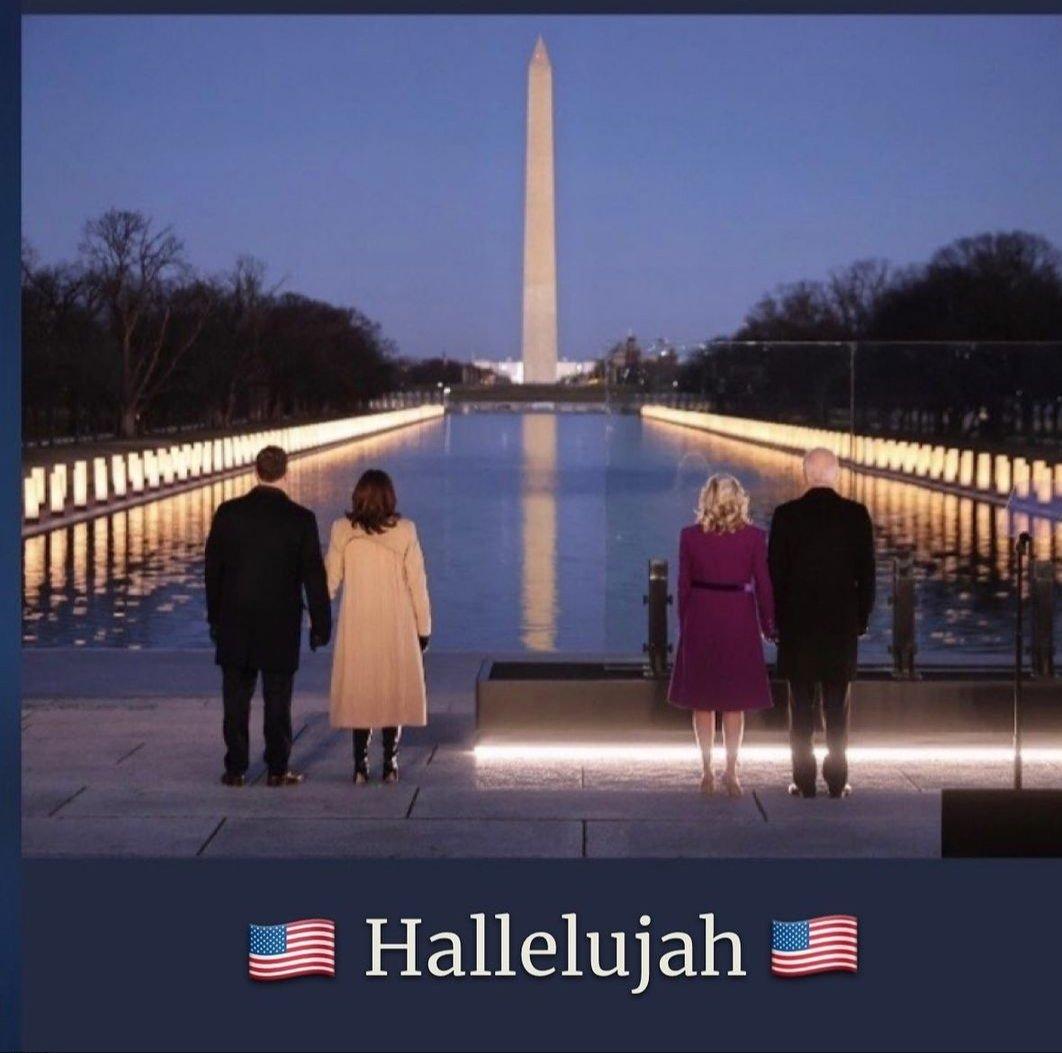 #Inauguration2021