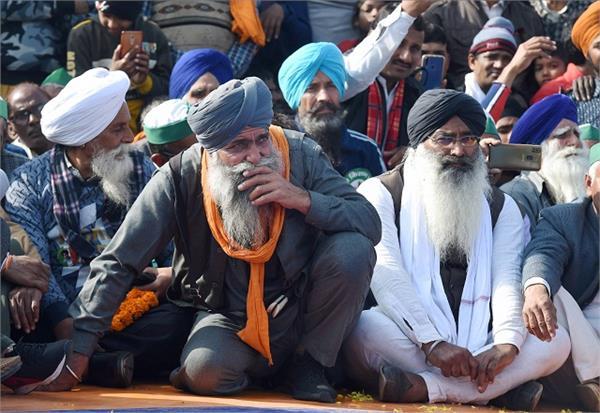 किसानों का ऐलान, NIA के सामने नहीं होंगे पेश, बोले- संयुक्त मोर्चा कहेगा तो ही होंगे शामिल   #Haryanahindinews #sonipathindinews #farmersprotest #farmers #NIA #हरियाणा #किसानआंदोलन