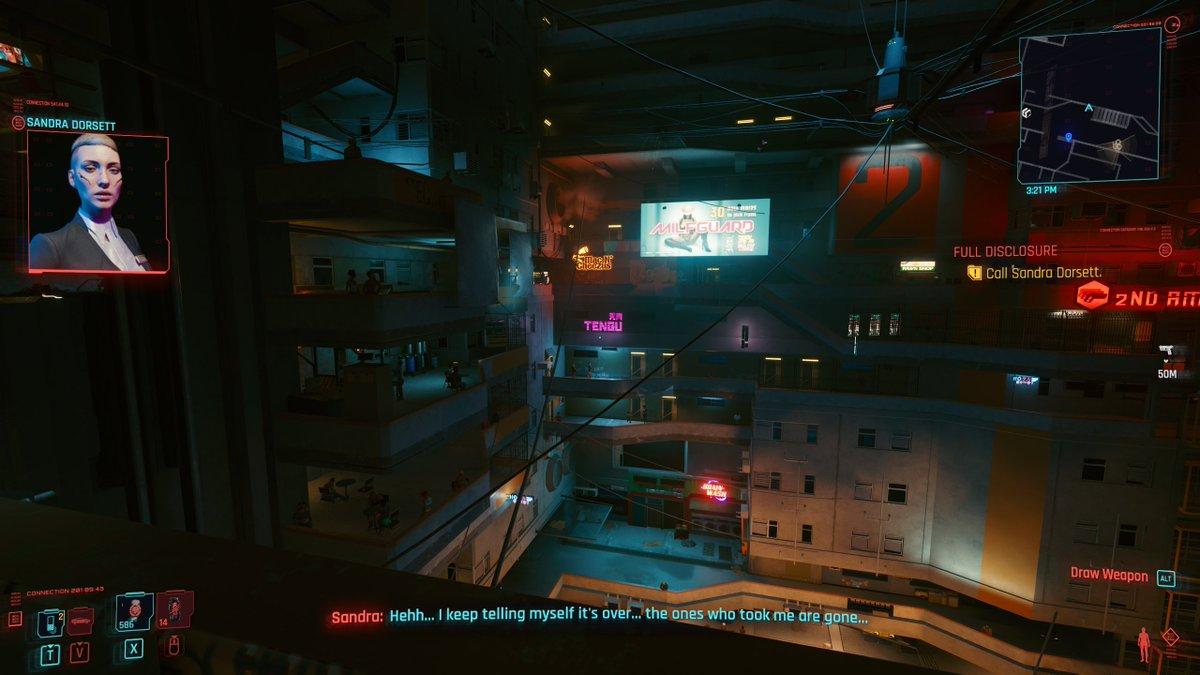@RadKennster @SpikeReyes69 @AmiAmi_English its a shop in cyberpunk 2077..... yeah....... https://t.co/SxbXvlnqVA