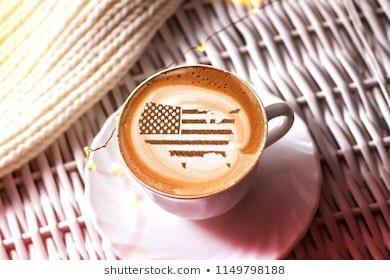 Coffee and sanity please #Inauguration2021