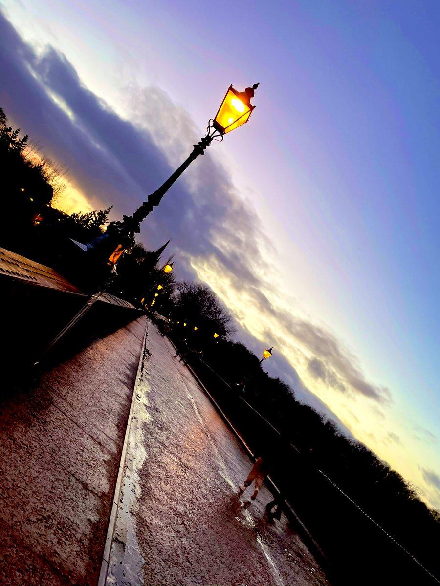 """#Light 💡 up the #darkness""   #wednesdaywisdom #lights #bethelight #northeastengland #jesmonddene #photooftheday #newcastle #blogger #photography #sostraveluk #photo #walking"