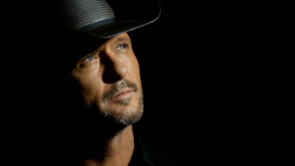 """This @TheTimMcGraw chart topper turns five today, so here's a reminder to """"always stay humble and kind."""" ❤️"""