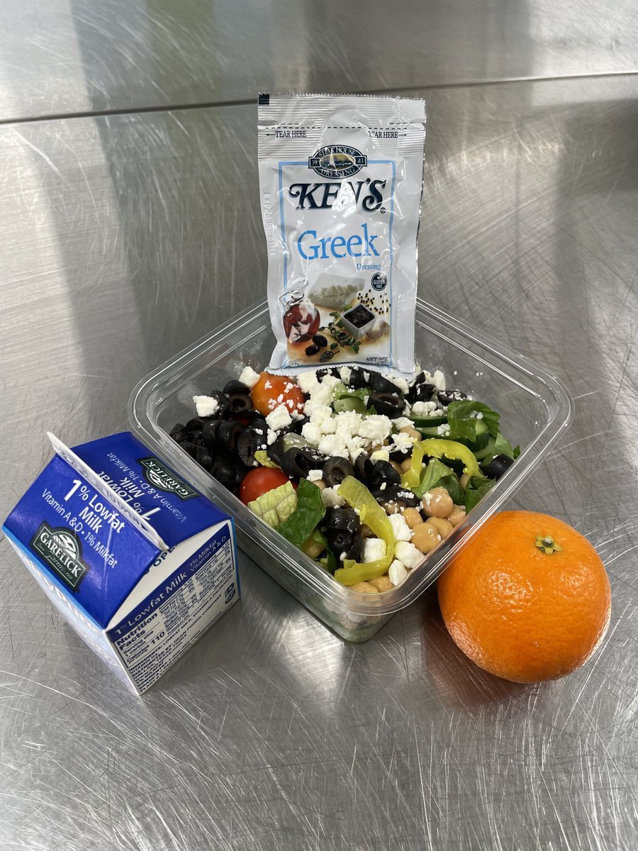 Happy Inauguration Day! Stop by a meal pick up site bw 12-1pm for a Greek Salad w/ pita (or croutons). Grab a breakfast too for your #CambMA child!🔜 @cambridge_cpsd @FICambridge @CambMotion @foodforfreeorg @Ammallon