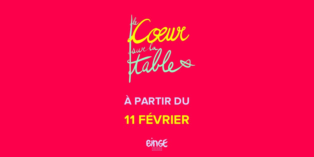 Replying to @LeCoeur_SLT: Save the date.