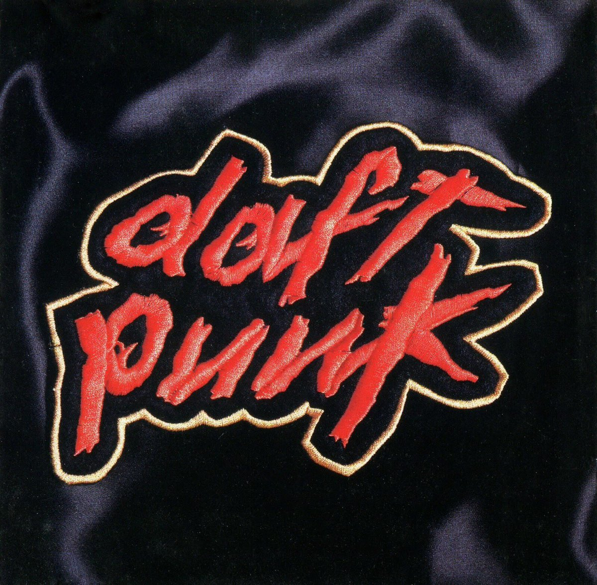 Daft Punk released their debut album 'Homework' on this date in 1997.  Changed electronic music forever.