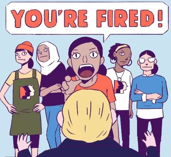 #TrumpsLastDay Was zu sagen bleibt!