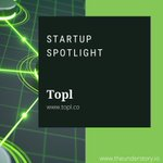 Image for the Tweet beginning: Spotlighting @topl_protocol which creates blockchain
