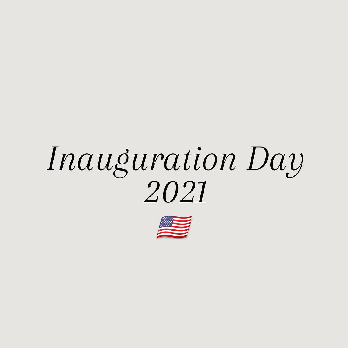 Praying for a smooth, calm, and peaceful day across our nation today. May God cover and protect so there will be no hurt, harm, nor danger to anyone. May our nation move towards healing in the years to come. 🙏🏽 #inauguration #inauguration2021 #inaugurationday #prayingforpeace 🇺🇸