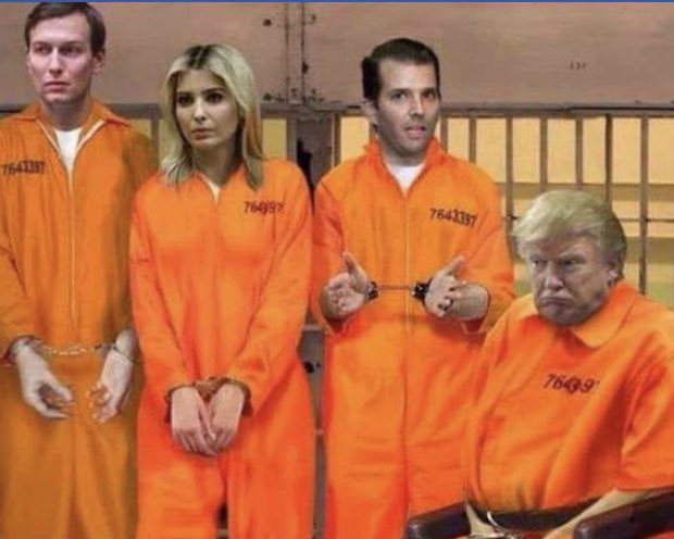 @CNN I'm hoping it will look something like this😜🤣 #TrumpsLastDay #ByeByeTrump #ByeDon