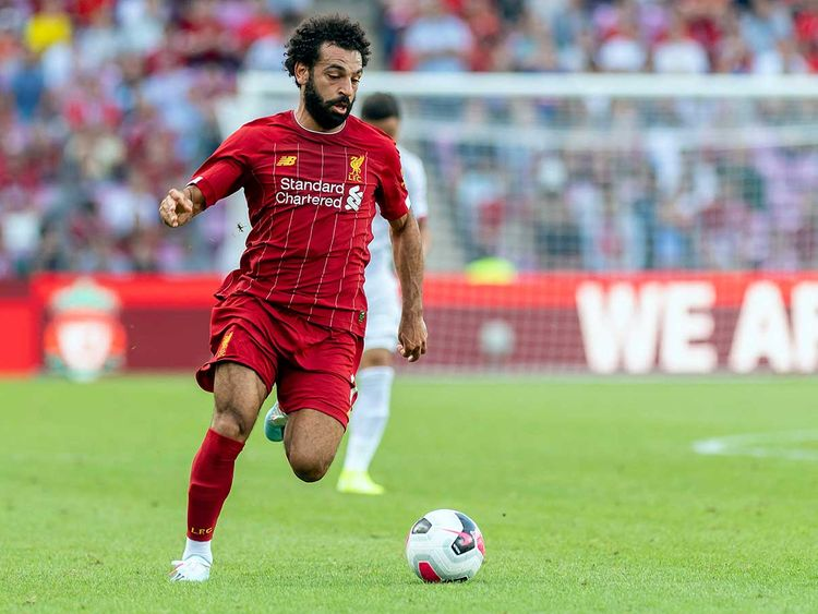 Liverpool v Burnley, English Premier League #PL Betting Preview