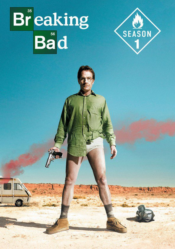 On this day in 2008, a tv show named Breaking Bad premiered it's pilot episode, and the rest is history.   Happy Anniversary to the GOAT  #breakingbad