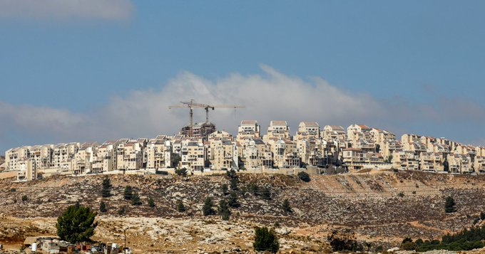 Israel issues tenders for 2,500 new settler homes: Watchdog Photo
