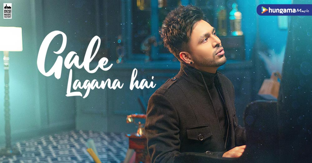 They are the trending hit bro-sis musical Jodi of our music industry!  @TonyKakkar & @iAmNehaKakkar are back and this time they give you a romantic track #GaleLaganaHai  👉   @DesiMFactory