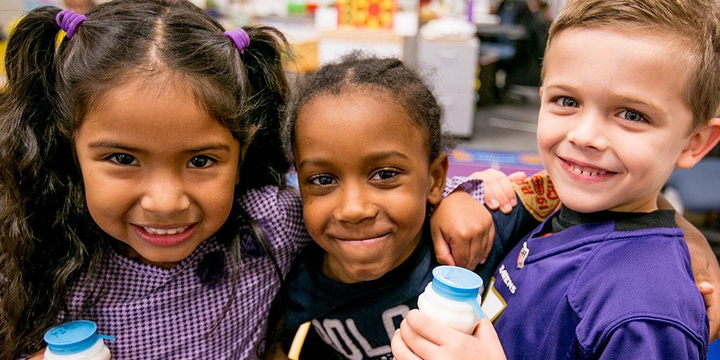 Today, we're wishing President Joe Biden and Vice President Kamala Harris good luck as they begin their term. We look forward to working with Congress and the administration to feed the millions of kids living with hunger.