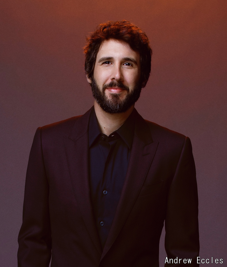 🎵深夜2時30分~「#洋楽天国+」  特集【JOSH GROBAN】  ▽#JOSHGROBAN「You Raise Me Up」「River」「She」 ▽JASON DERULO「Take You Dancing」 ▽BLAKE SHELTON feat.GWEN STEFANI「Happy Anywhere」 ほか    @YogakuTengoku #tvk