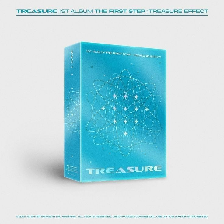 [TREASURE UNSEALED ALBUM GIVEAWAY - 🇲🇾 ONLY] 💎Blue Ver: Hardcover, CD, Photobook, AR photocard board, sticker only  ⚠️Rules⚠️: 👉MBF, Like, RT  👉Reply w/ LATEST streaming proof in Youtube or K-platforms w/ watermark & tagline & #TeumeKasih 👉Dateline MY TREASURE mv 20M views